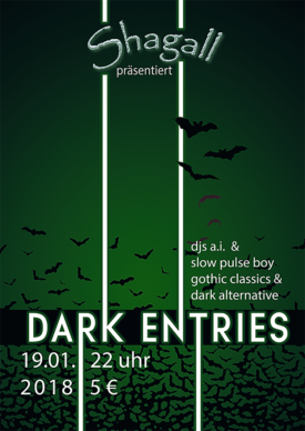 Dark Entries