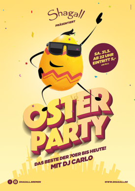 Oster Party