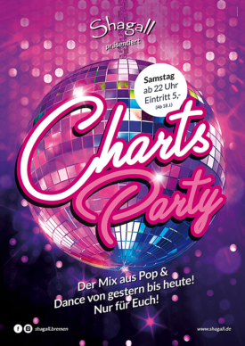 Charts Party