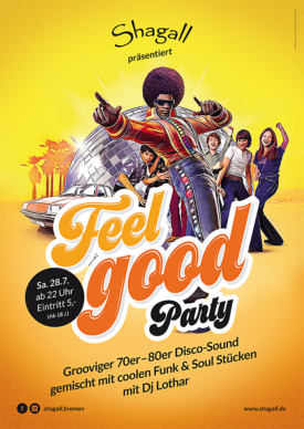 Feel Good Party