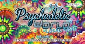 Psychedelic World | local Night